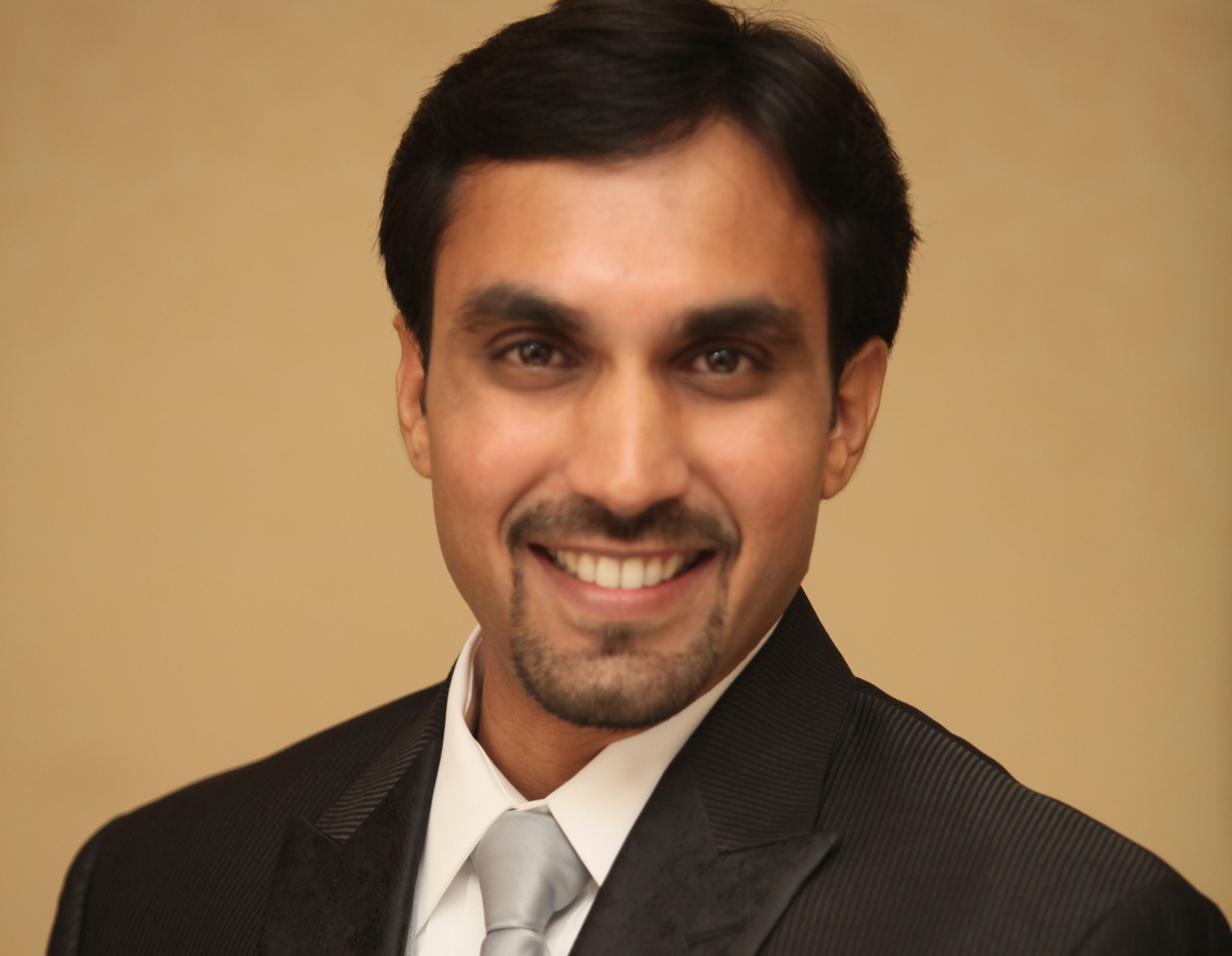 Nishant N. Mehta