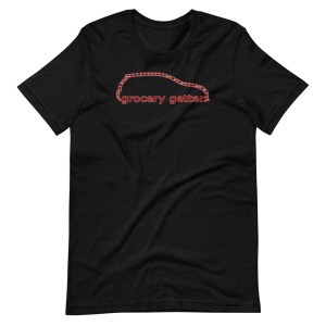 Plaid Grocery Getter Shirt