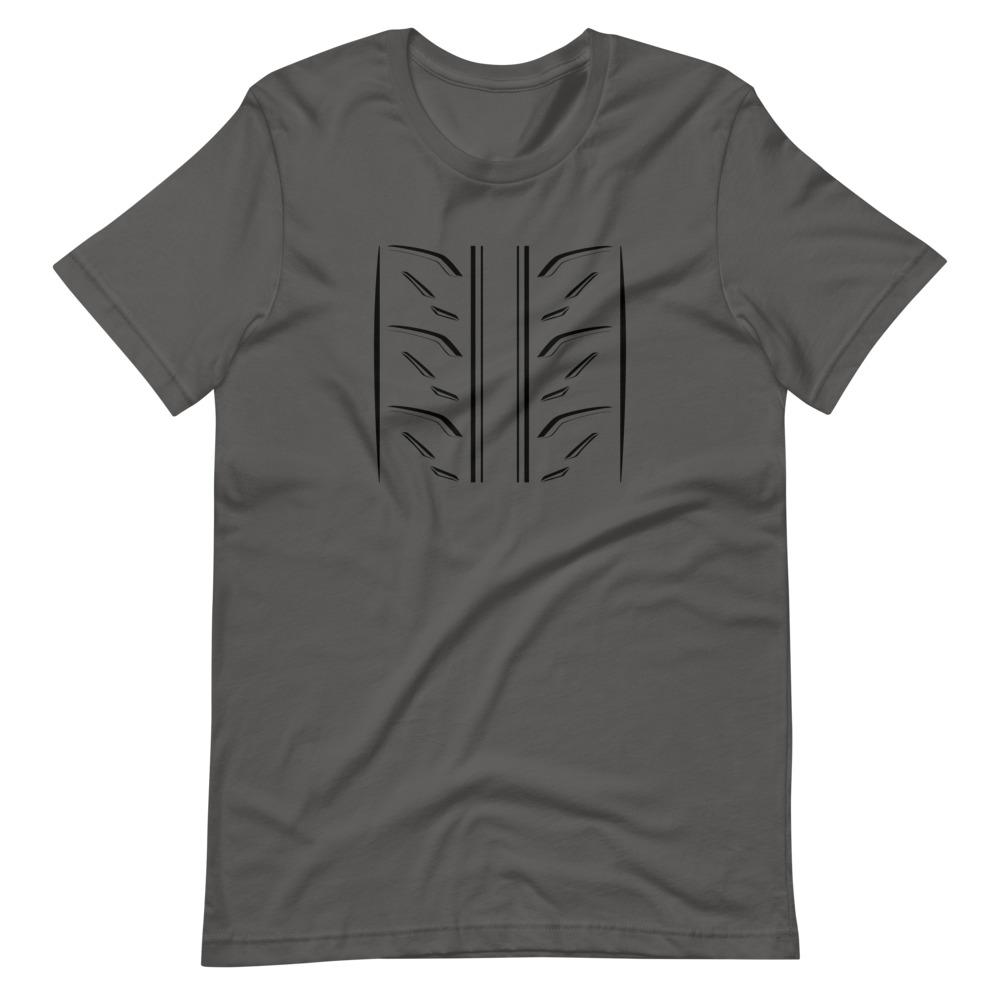 Tread Pattern Shirt
