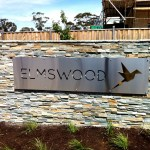 Stainless Steel Signage