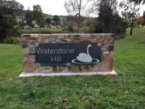 Estate Signage, South Morang