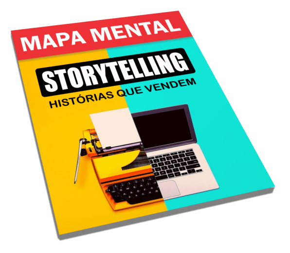 Mapa Mental Story