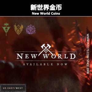 新世界金币美服