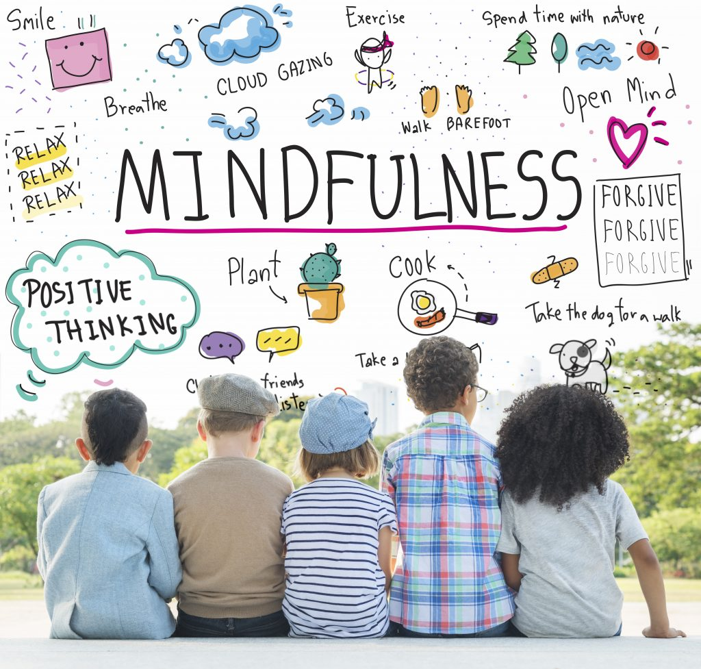The Power Of Mindfulness In The Classroom