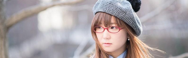 Oku Hanako promotional image