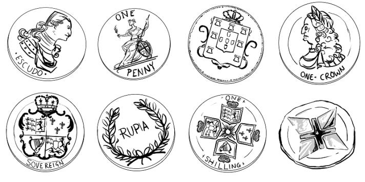 Osprey Adrift Coins.png