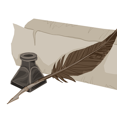 Parchment and Pen.png
