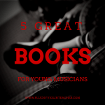 5 Great Books for Music Students