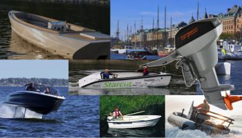 Equity crowdfunding push for Oceanvolt e-motors - Plugboats