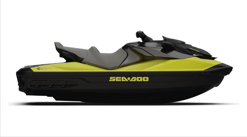 SeaDoo showcases concept electric jetski