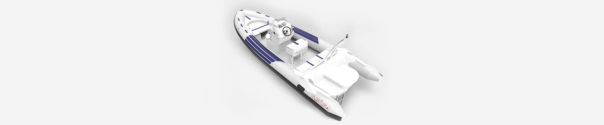 MAREEYA SHOP Boat Marine Top Square Internal Eye End Blk 1 Pair Pontoon Deckboat