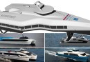 Norway's zero emission high speed ferry concepts