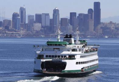 World's busiest ferry systems going electric hybrid