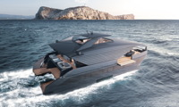 SolarImpact debuts at the Dusseldorf Boat Shows