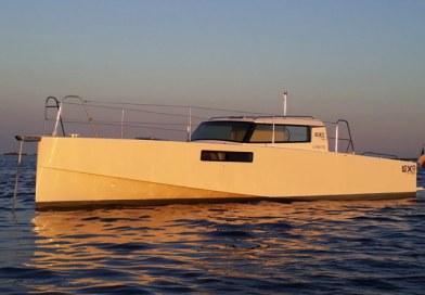 Pogo, Oceanvolt combine for Loxo 32 electric cruiser
