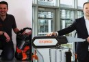 Torqeedo delivers 100,000th electric boat motor