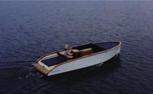 my-elektroboote my Elegance electric boat