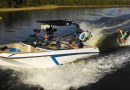 Ingenity delivers 1st Nautique electric boats, onshore charging station