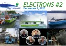 Thailand Torqeedo ferries, electric drug sub, e-boat awards…