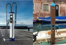 New electric boat charging stations and networks for Norway, Venice