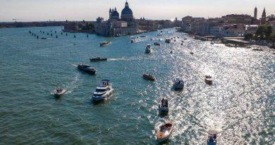 Venice Boat Show, e-Regatta mark arrival of electric boats