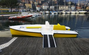 Electric Boat Awards nominee Barchelettriche 6.0