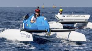 Energy Class boats - Monaco Energy Boat Challenge
