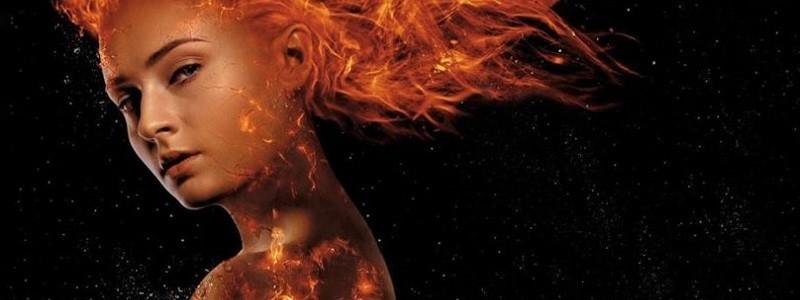 """Японский твиттер-аккаунт фильма """"Люди Икс: Темный Феникс"""" раскрыл дату выхода нового трейлера"""