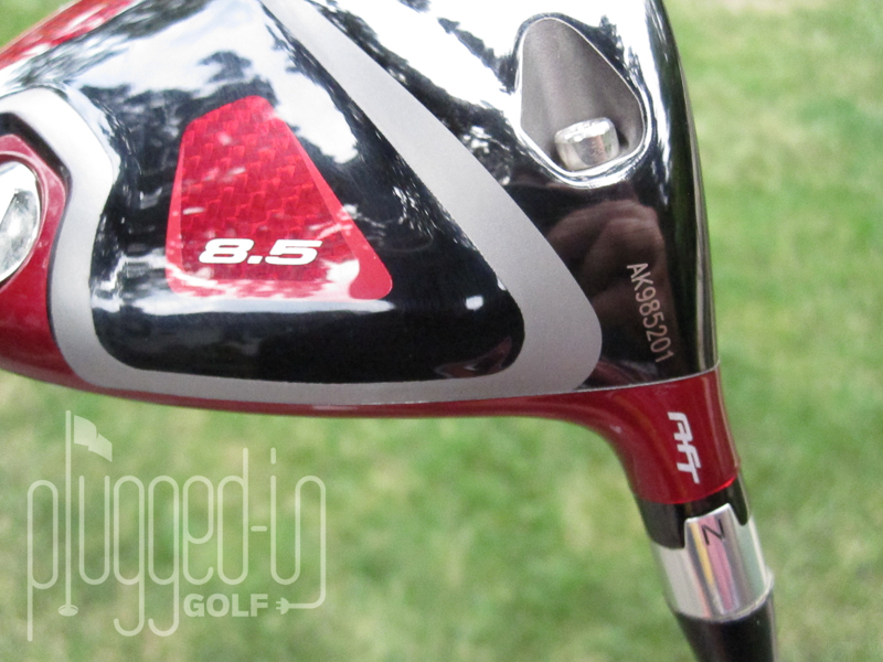 cobra zl encore driver adjustment instructions