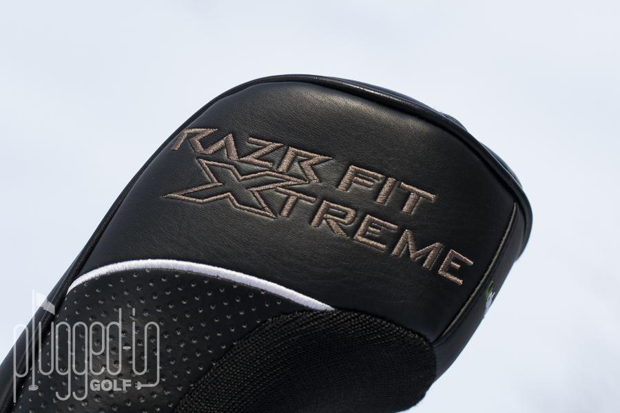 Callaway RAZR Fit Xtreme (1)
