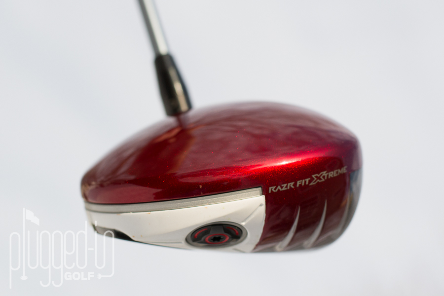 Callaway Razr Fit Xtreme Driver Review Plugged In Golf