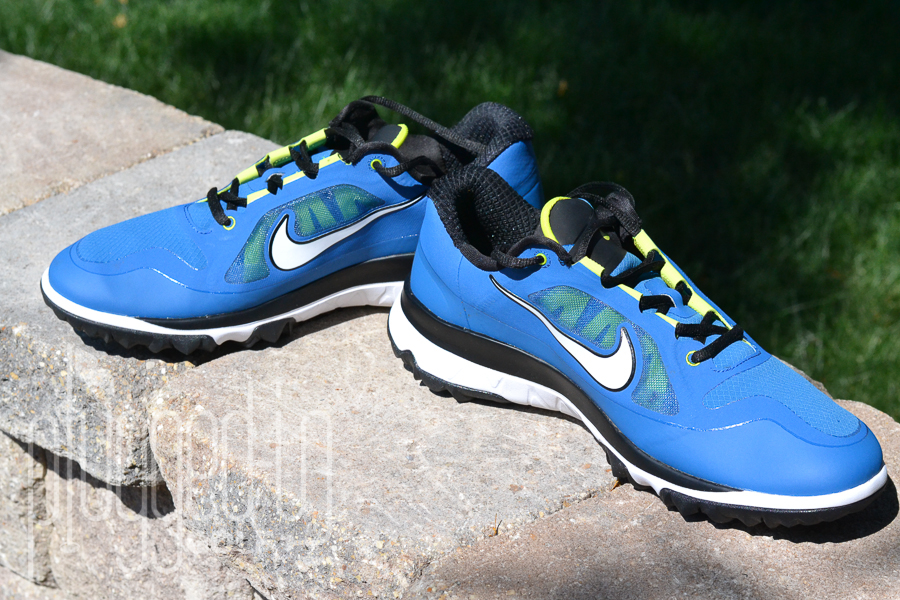 new product 28279 f25ae Nike Impact Golf Shoe Review