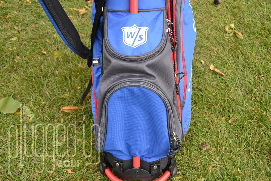Wilson Nexus Stand Bag (15)