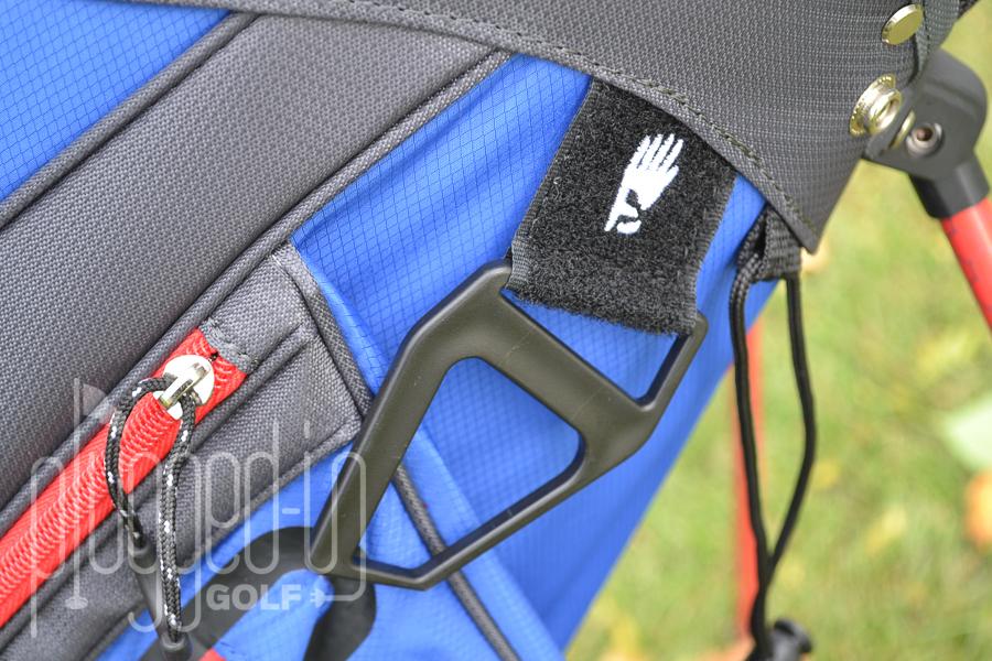 Wilson Nexus Stand Bag (16)