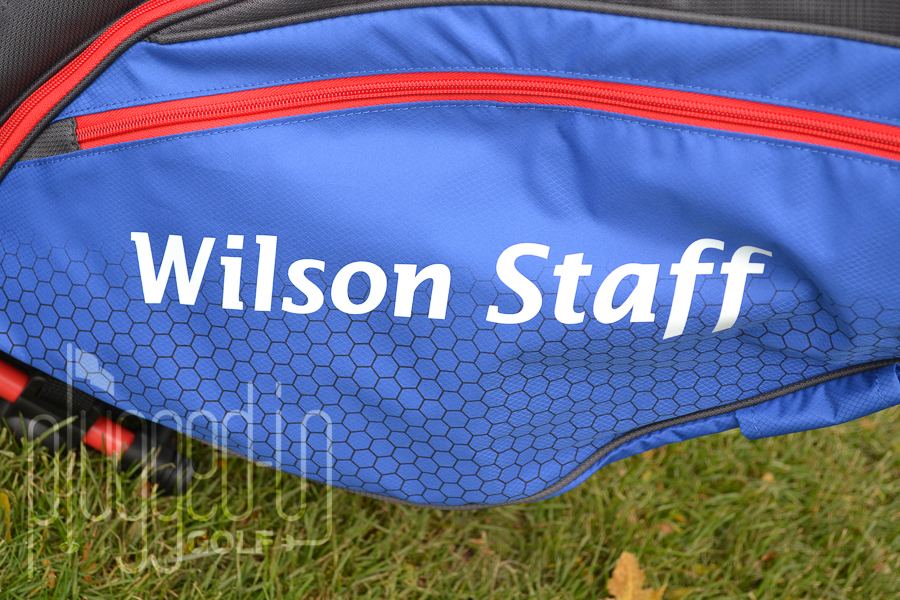 Wilson Nexus Stand Bag (18)