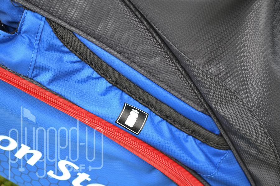 Wilson Nexus Stand Bag (25)