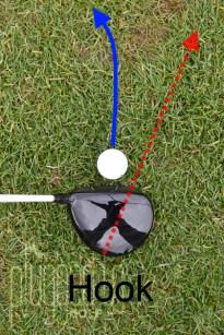 Ball Flight Lesson 2 Hook