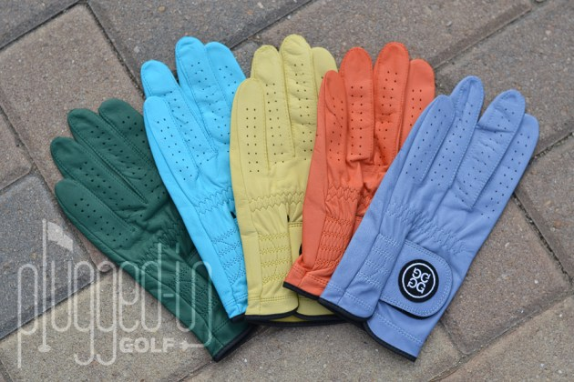 G Fore Golf Gloves (11)