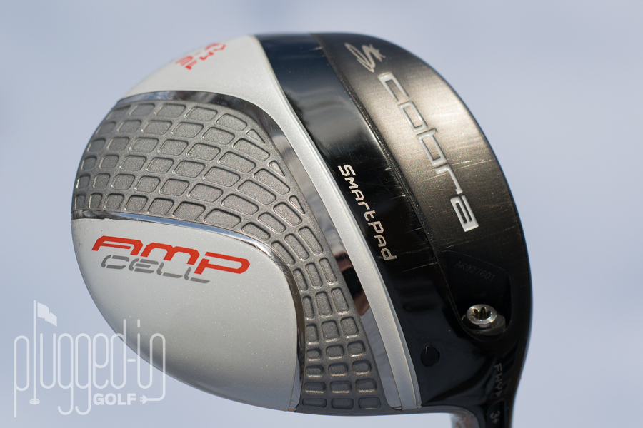 cobra amp cell fairway wood review plugged in golf rh pluggedingolf com Cobra AMP Forged Irons Cobra AMP Cell Specifications