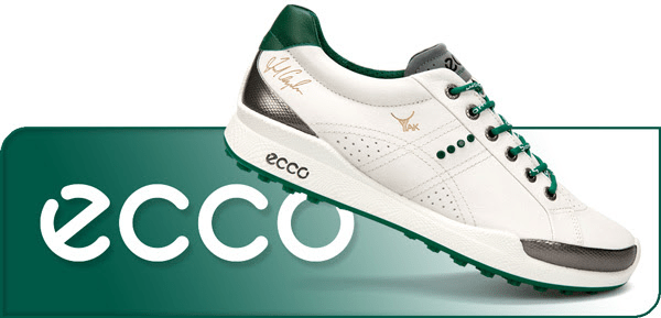 Golf News April 2 2014 Ecco