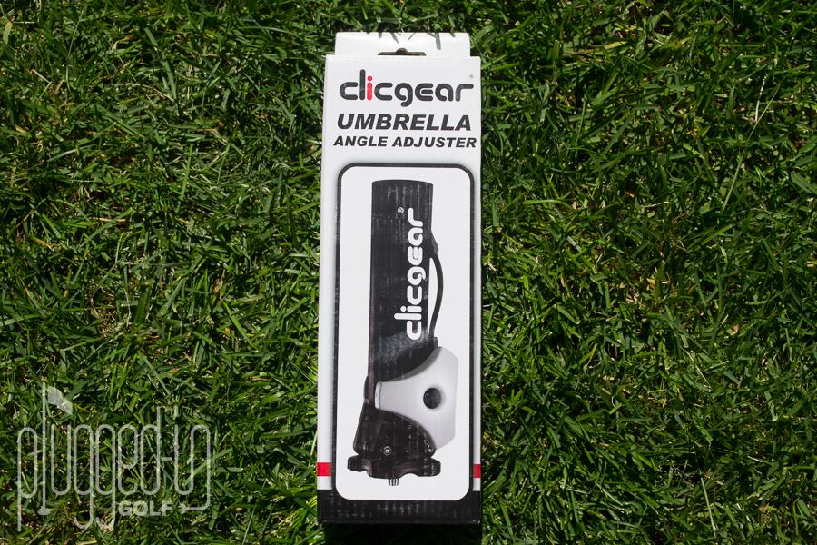 Clicgear 3.5 Push Cart (38)