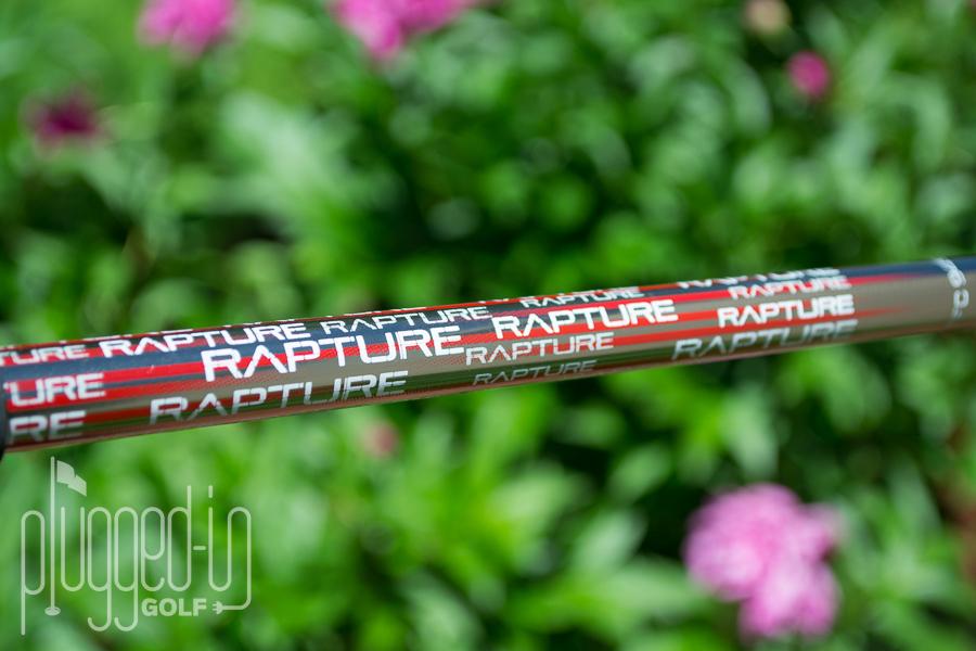 PING Rapture Fairway Wood (6)