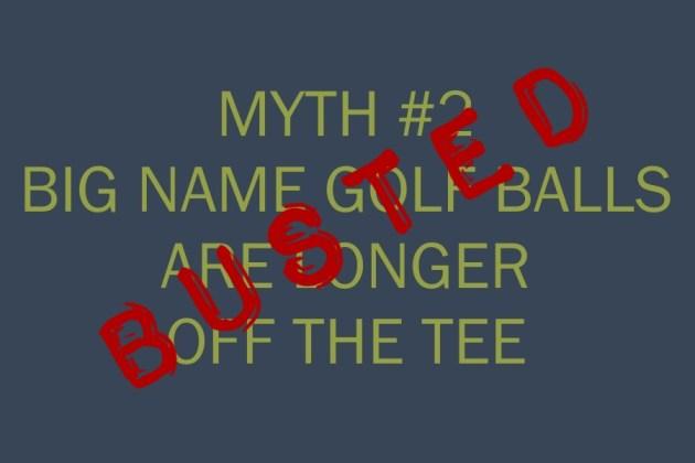 Myth #2