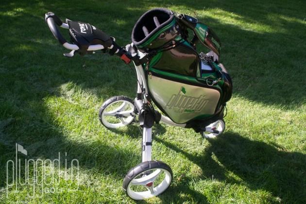 Rovic RV1C Push Cart (11)