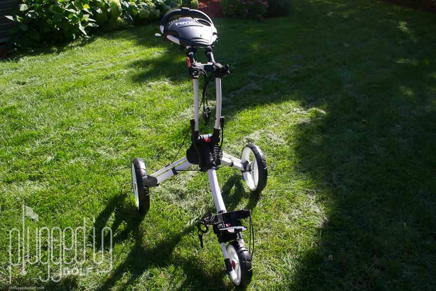Rovic RV1C Push Cart (6)