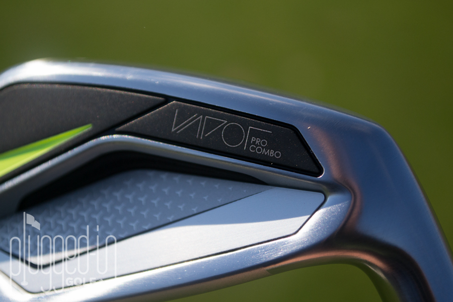 31fc4deba4a Nike Vapor Pro Combo Irons Review - Plugged In Golf