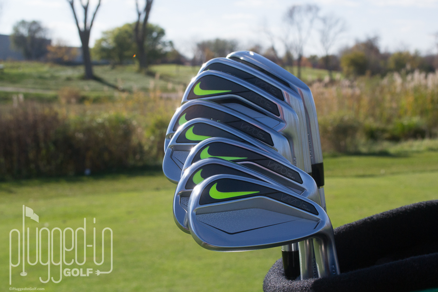 ac04cd2228c Nike Vapor Pro Combo Irons Review - Plugged In Golf