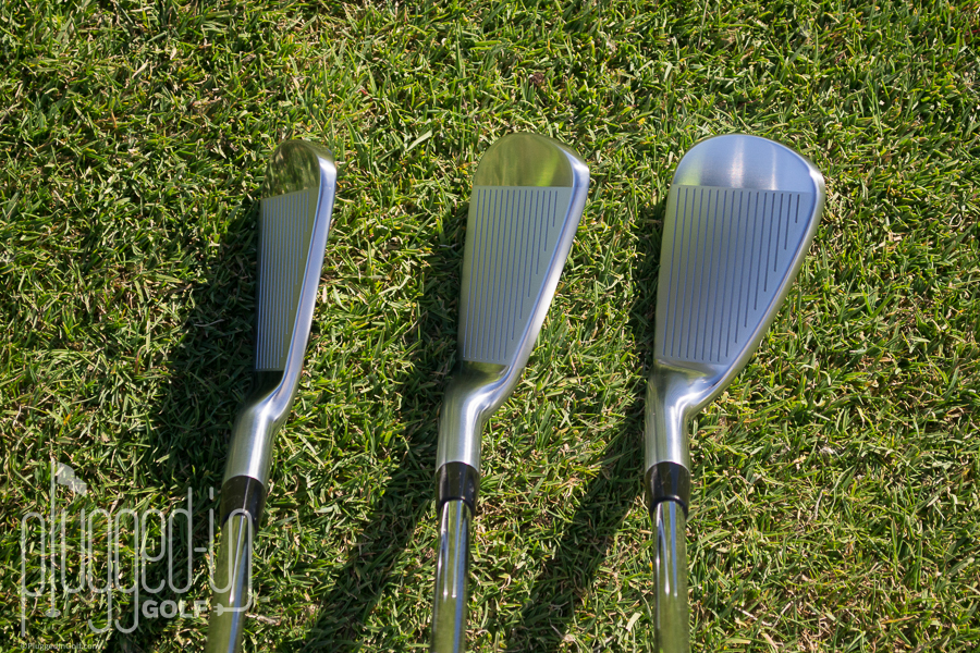 1b696d0ea2c7 Nike Vapor Pro Combo Irons Review - Plugged In Golf