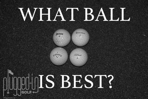 Which Ball is best?