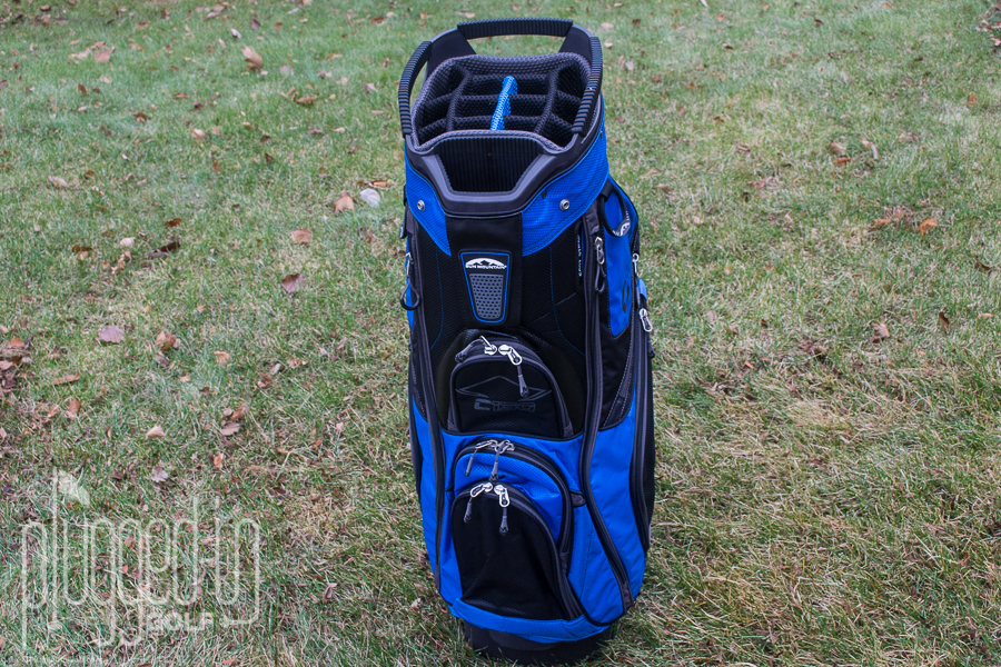 Sun Mountain C-130 Golf Bag_0143